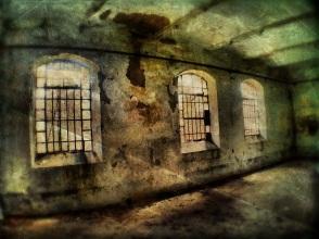 Industrial emptiness