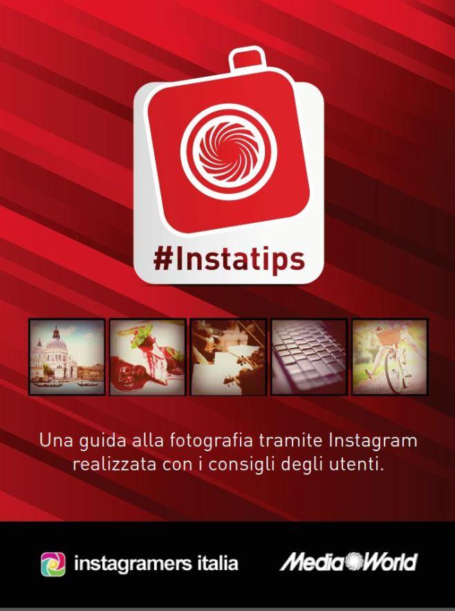 Instatips cover