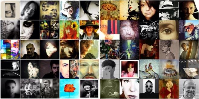 NEM Founder artists