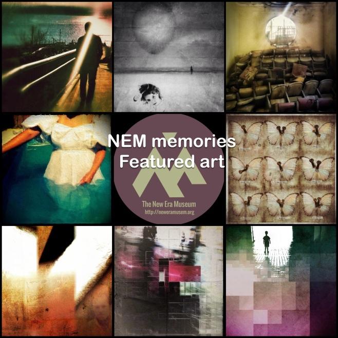 NEM memories