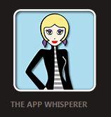 logo theappwhisperer