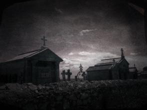 Les nécropoles