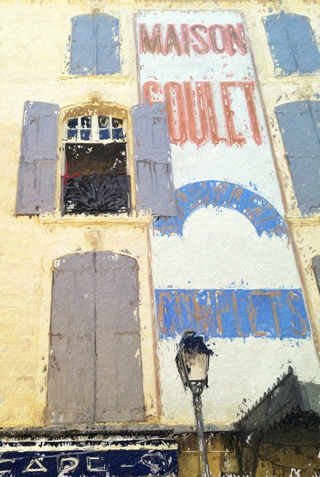 Maison Coulet