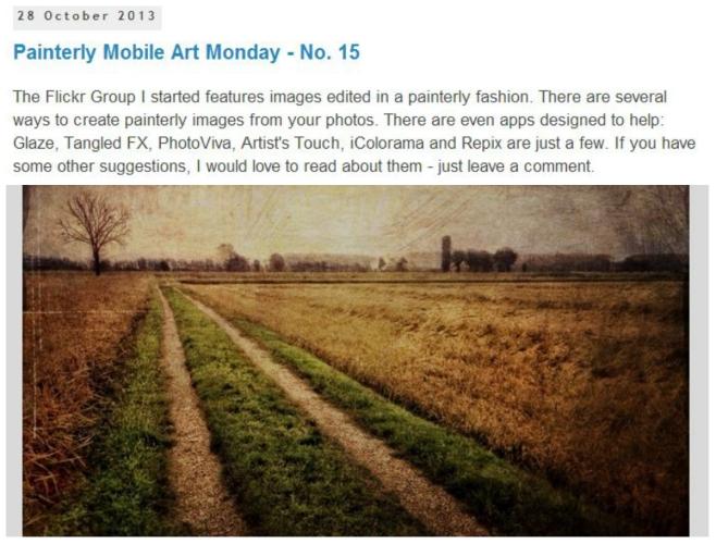 mobile monday 15