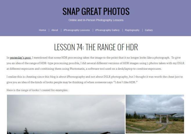 SnapGreatPhotos