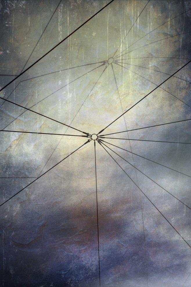 Aerial geometries 3